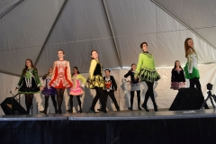 Kentucky McTeggart Irish Dancers