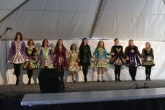 Lexington Irish Dancers