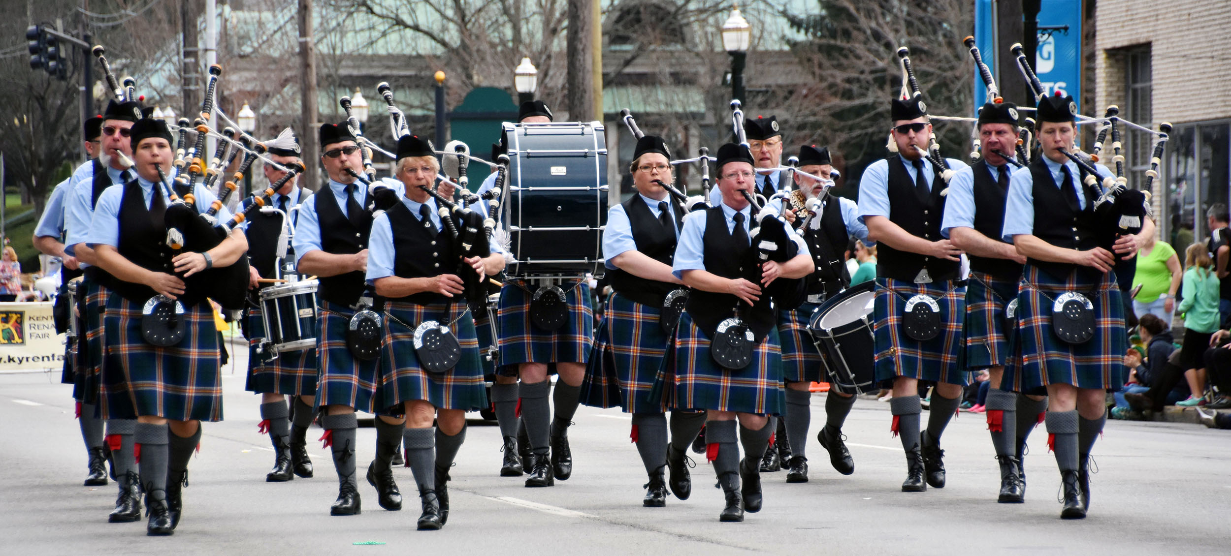 Lexington St. Patrick's parade entries extended until March 4