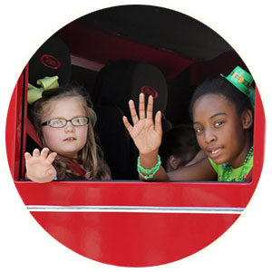 Lexington St. Patrick's Day Parade and Festival