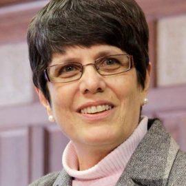 Linda Gorton named Grand Marshal for Lexington St. Patrick's Parade