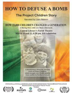 Project Children Documentary Lexington