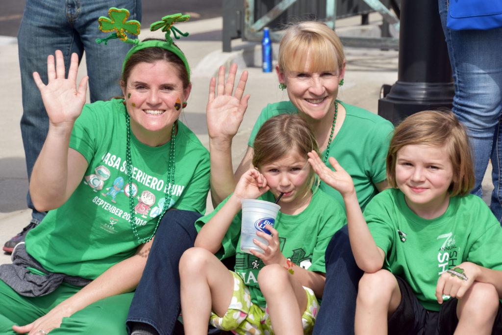 Alltech Lexington St. Patrick's Parade & Festival