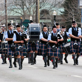 Festival performers announced for 2018 Alltech Lexington St. Patrick's Festival