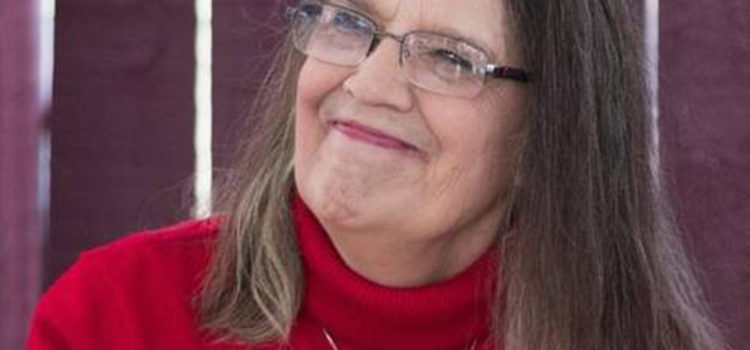 Ginny Ramsey named 2018 parade grand marshal