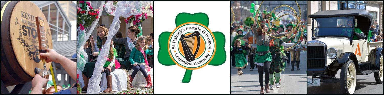 Lexington St. Patrick's Parade and Festival